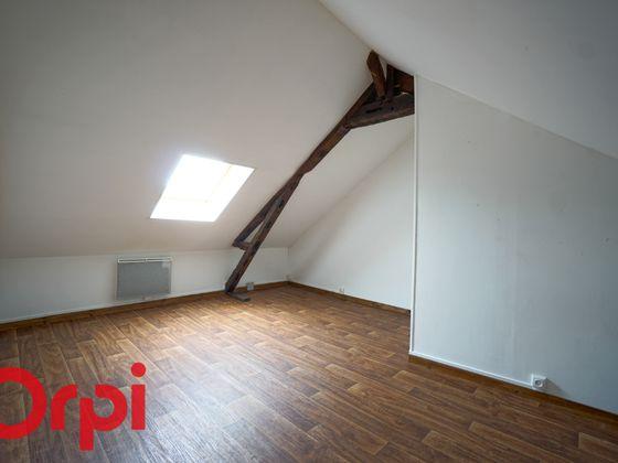 Location appartement 3 pièces 51,59 m2