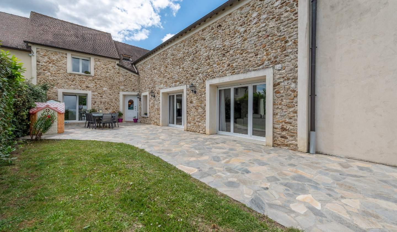 Maison Brie-Comte-Robert