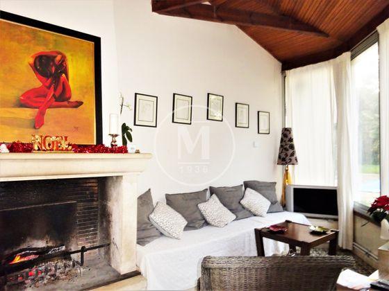 Vente maison 11 pièces 386 m2