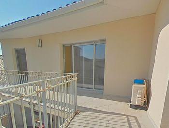 appartement à Lansargues (34)