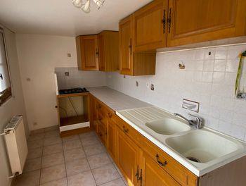 appartement à Trilport (77)