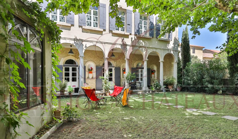 Property Sérignan-du-Comtat