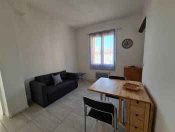 Appartement 2 pièces 33,02 m2
