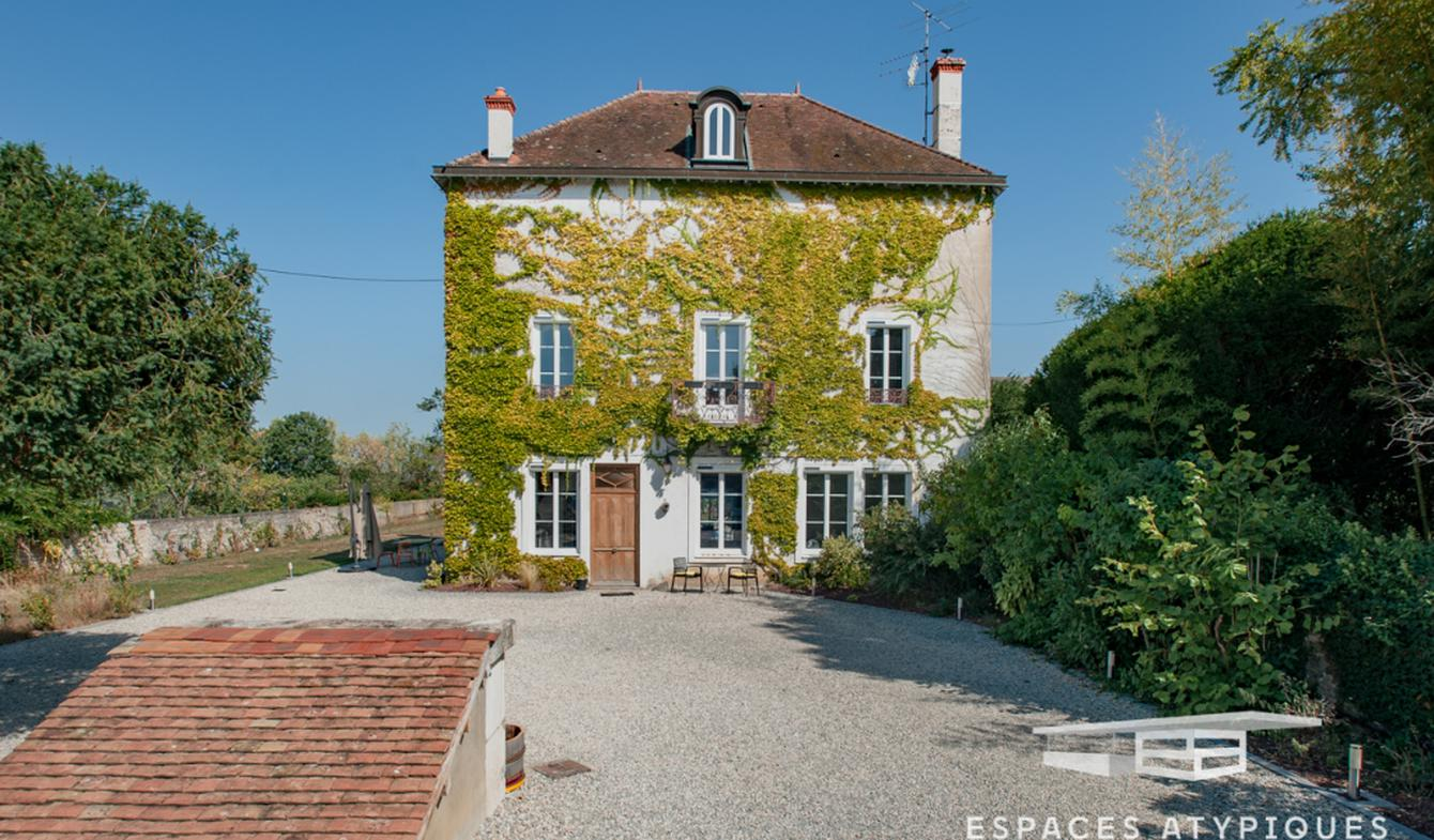 House Chalon-sur-saone