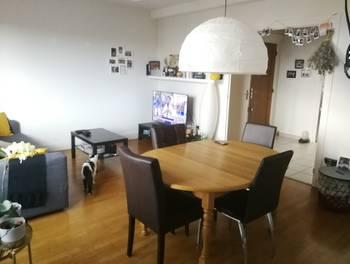 Appartement 3 pièces 72,03 m2