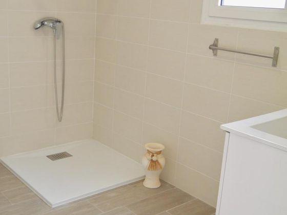 Location maison meublée 3 pièces 83 m2