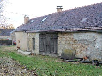 maison à Arthonnay (89)