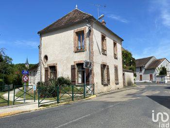 maison à Vallery (89)