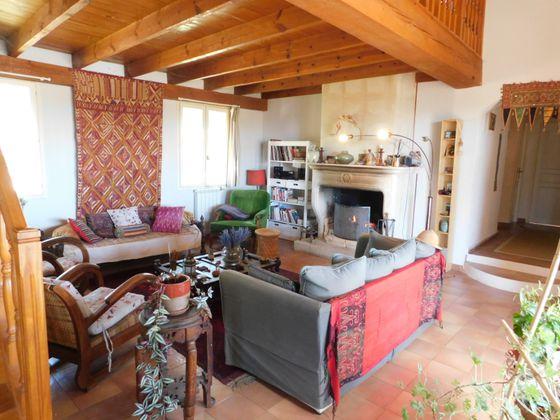 Vente maison 4 pièces 119,1 m2