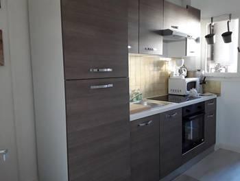 Appartement meublé 4 pièces 63 m2