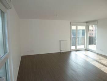 Appartement meublé 3 pièces 79,5 m2