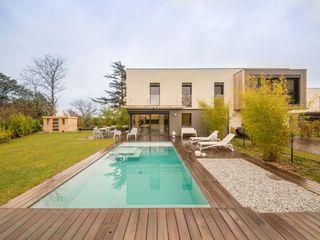 Maison Lacroix-Falgarde (31120)