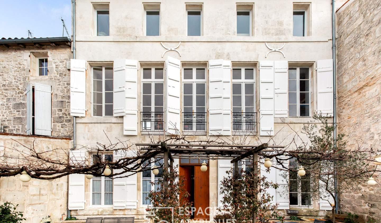 Maison avec terrasse Saint-Savinien