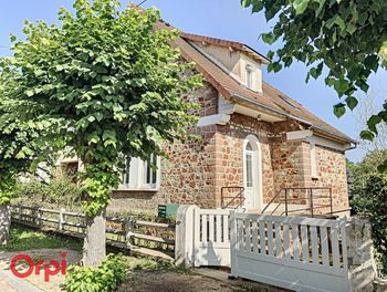 maison à Villefranche-d'Allier (03)