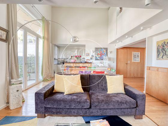 Vente appartement 4 pièces 102,23 m2
