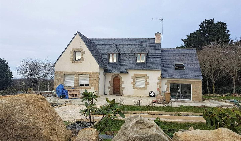 Maison avec terrasse Pleumeur-Bodou