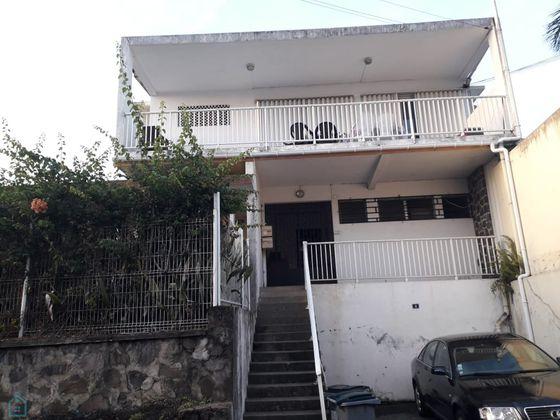 Vente villa 4 pièces