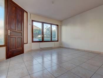Appartement 3 pièces 47,58 m2