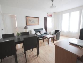 Appartement 4 pièces 67,1 m2