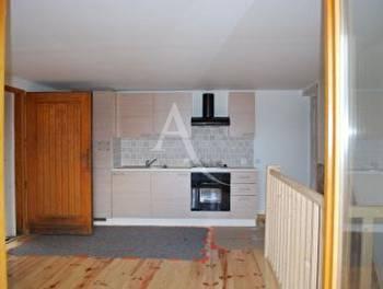 Appartement 4 pièces 52,6 m2