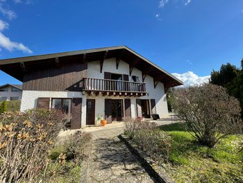 maison à Loisin (74)