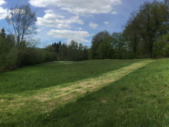 Vente terrain 1160 m2