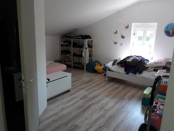 Location maison 2 pièces 49 m2
