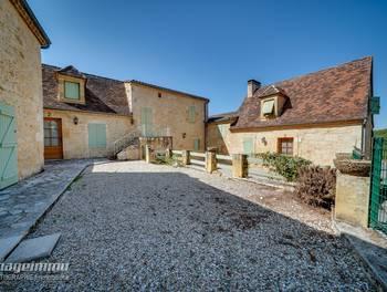 Maison 16 pièces 420 m2