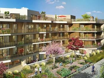 Appartement 5 pièces 105,45 m2