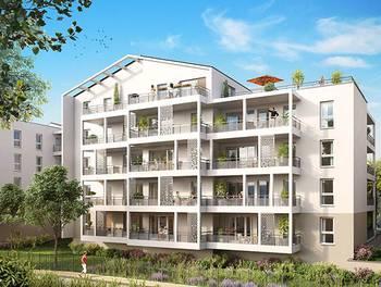 Appartement 5 pièces 101,68 m2