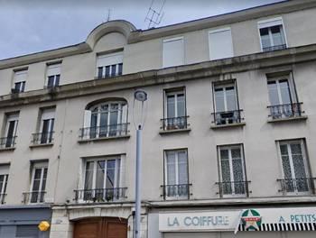 Appartement 2 pièces 47,88 m2