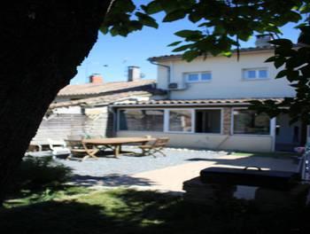 Maison 8 pièces 162 m2