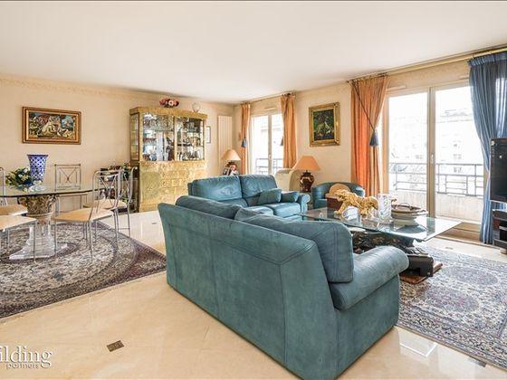 Vente appartement 5 pièces 142,76 m2