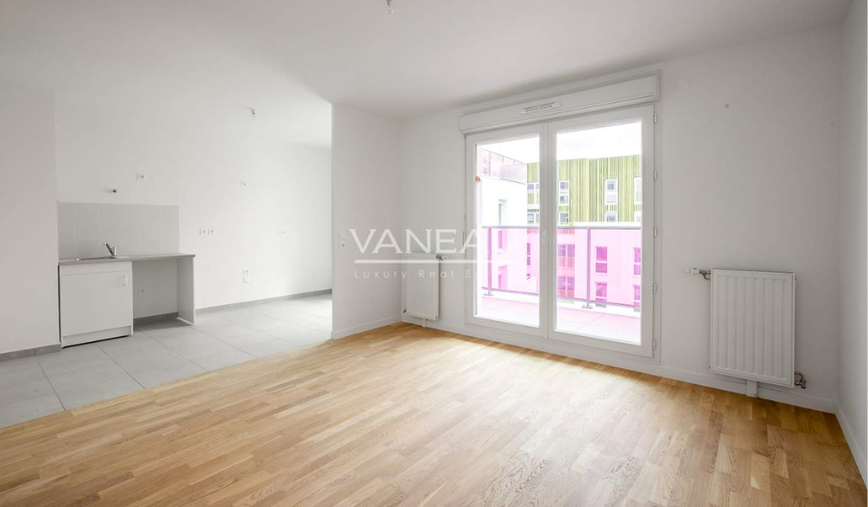 Appartement Romainville