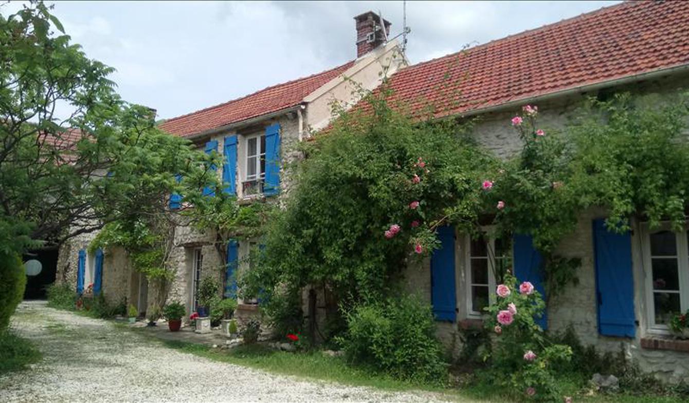 Maison Neauphle-le-Vieux