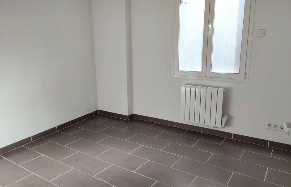Location  appartement 2 pièces 47.33 m² à Le Havre (76600), 580 €
