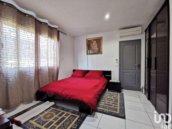 Vente maison 8 pièces 168 m2