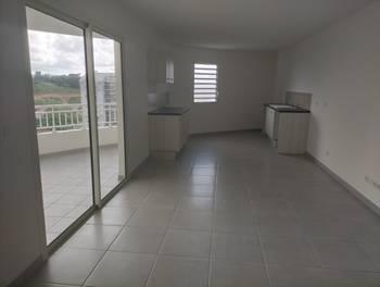 Appartement 4 pièces 71,56 m2