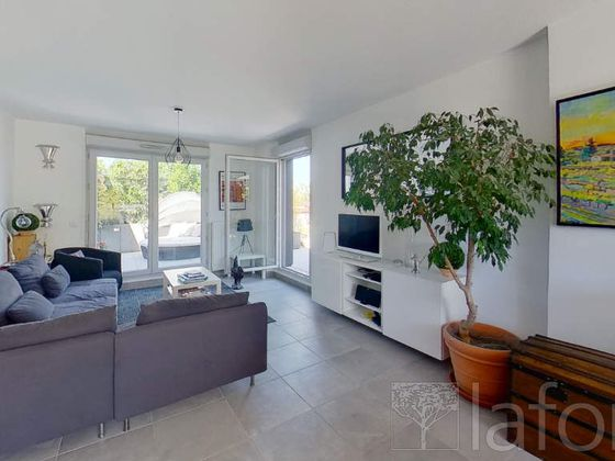 Vente appartement 4 pièces 92,29 m2