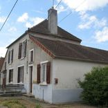 Vente Maison Verneuil