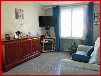 Maison 5 pièces 77 m2