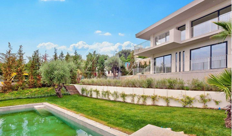 Villa with pool and terrace Roquebrune-Cap-Martin