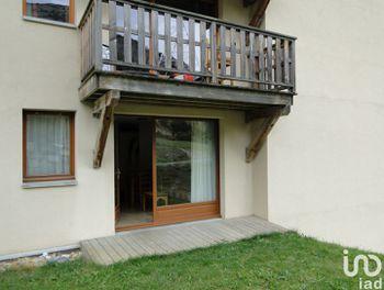 appartement à Aussois (73)