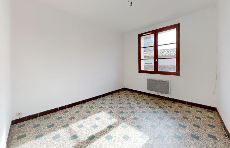 Location  appartement 2 pièces 37 m² à Cuers (83390), 500 €