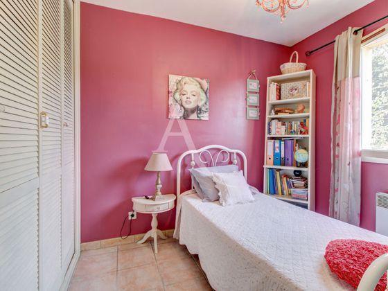 Vente villa 4 pièces 87,97 m2