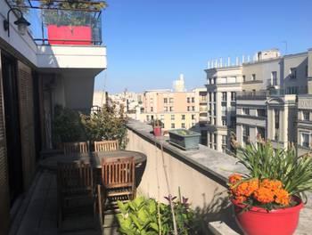 Appartement 5 pièces 153 m2