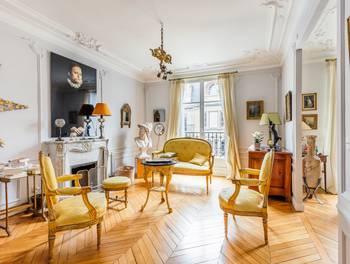 Appartement 4 pièces 99,03 m2