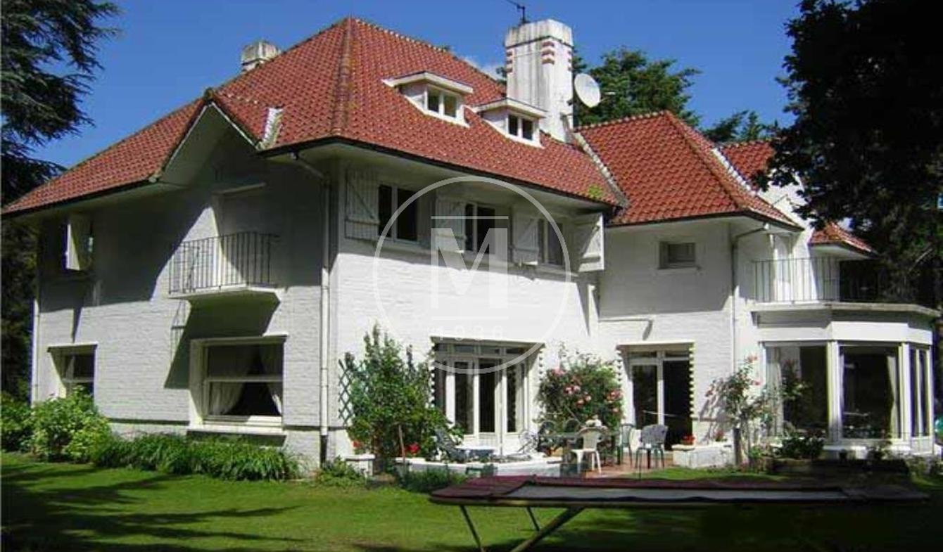 Villa Saint-Omer