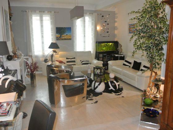 Vente appartement 5 pièces 122,5 m2