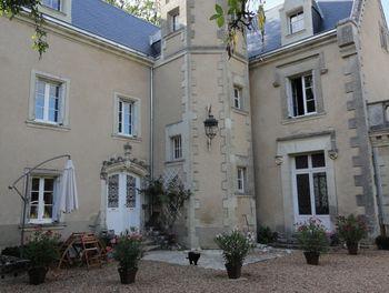 maison à Neuvy-le-Roi (37)